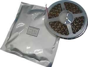Anti-static bag for Led strips
