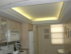 LED cove lights for residential
