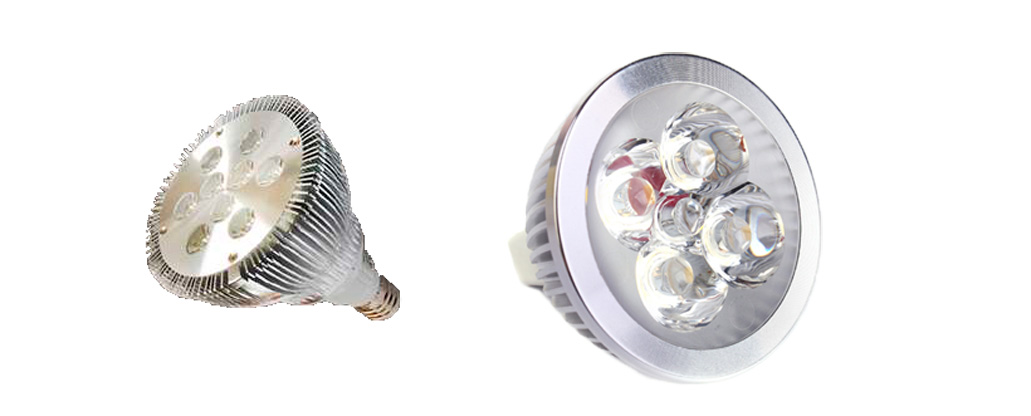 LED light bulb is an environmental friendly lighting