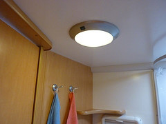 G4 for ceiling light