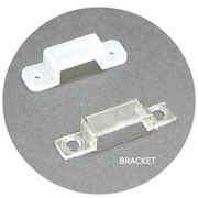 brackets for waterproof LED strips